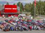 Tykkimäki Show & Meet 2019